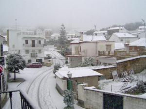 castillo nevada
