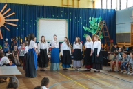singing group ''Planinka''